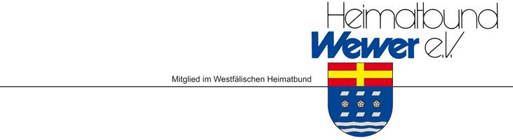 Heimatbund Wewer e.V.